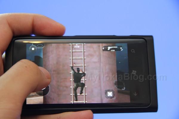 Splinter Cell Nokia Lumia(9)