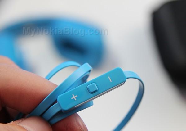 Nokia Purity HD Monster Cyan(19)