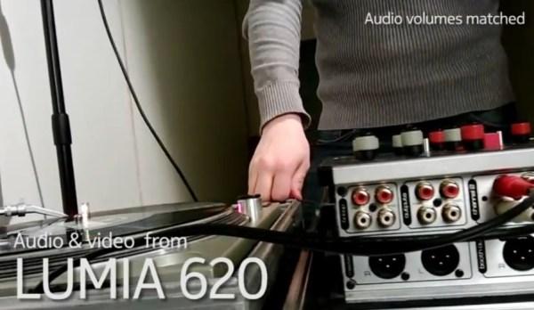620 RICH RECORDING