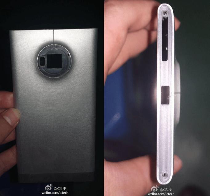 EOS v2 metal
