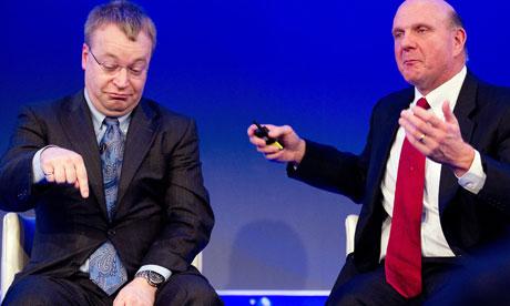 Stephen-Elop-and-Steve-Ba-007