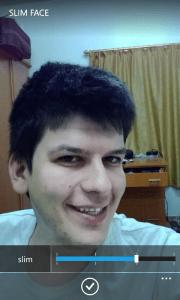slimface