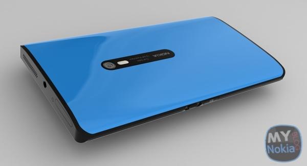 MNB 992 3nokia lumia 992