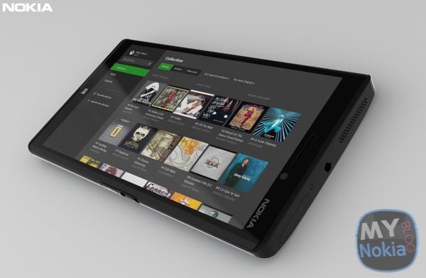 MNB 992 6nokia lumia 992
