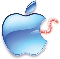 apple-worm