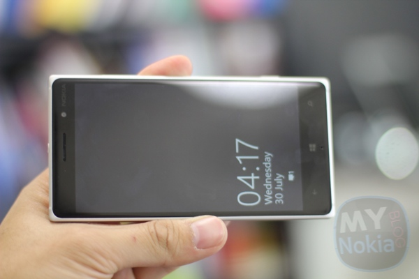 Nokia Lumia 830IMG_1485