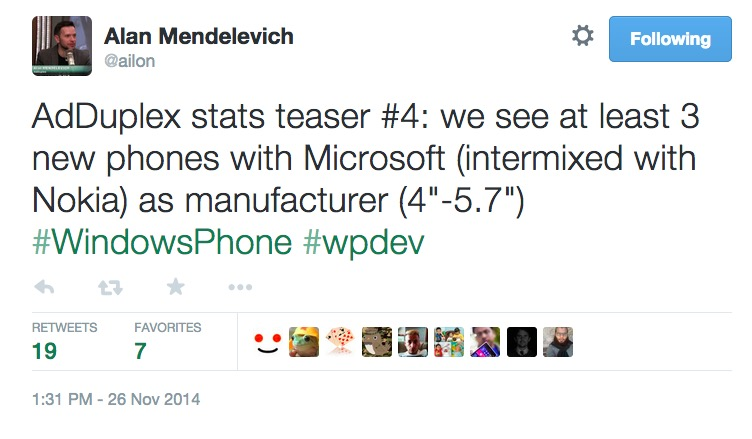 5.7″ Lumia Phablet on the way. 1520 successor? 1020 bridge? Something else? (with Nokia mix)