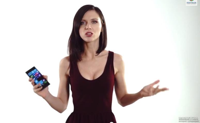 Nokia Lumia 730 gets the Rozetka Review