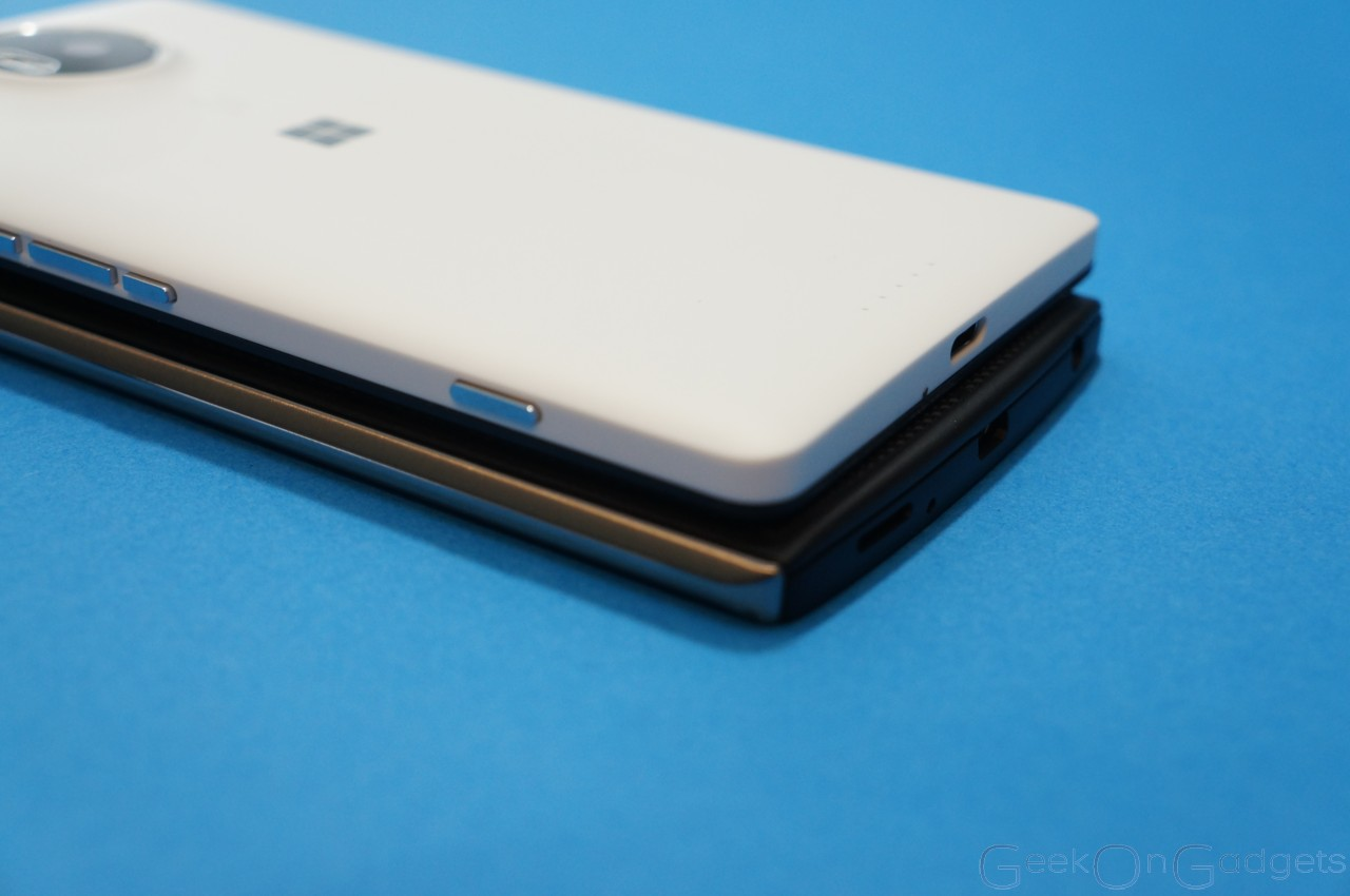 Microsoft Lumia 950 XL Vs LG V10: Fight! : My Nokia Blog - 200