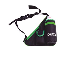 5D07 Waist bag with thermo bottle