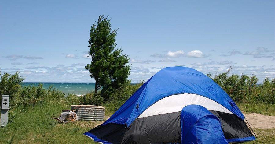 Northern Lights Campground
