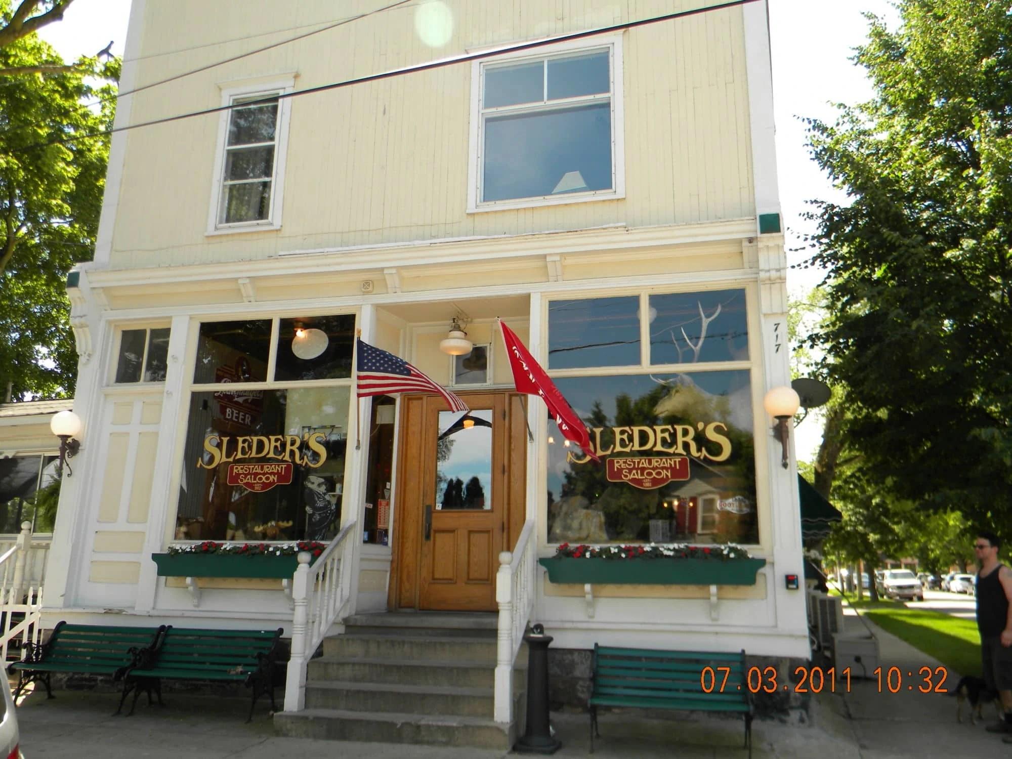 Family Restaurants Traverse City