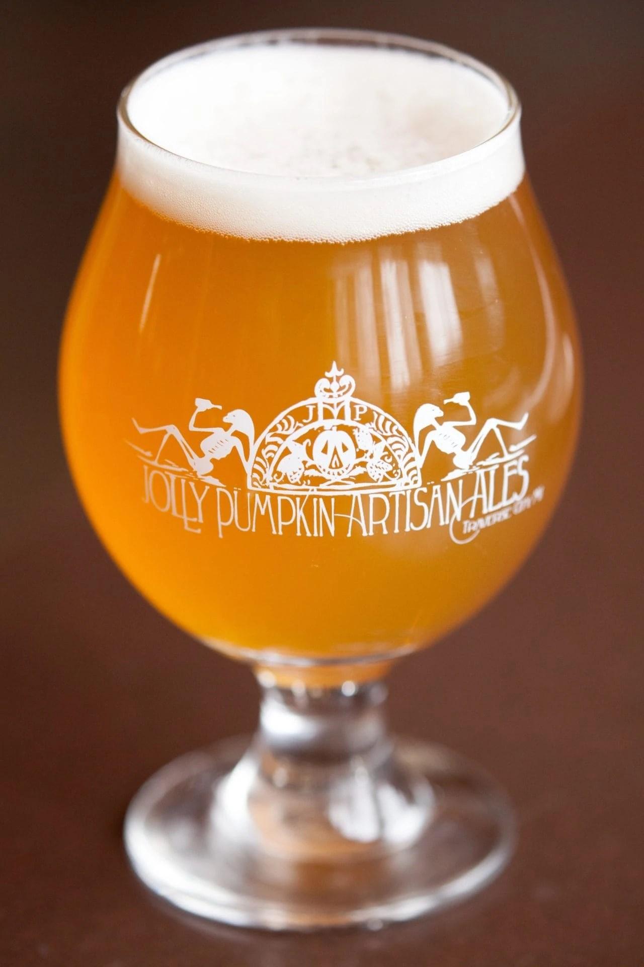 Jolly Pumpkins Master Brewer Talks Belgian Style Brews