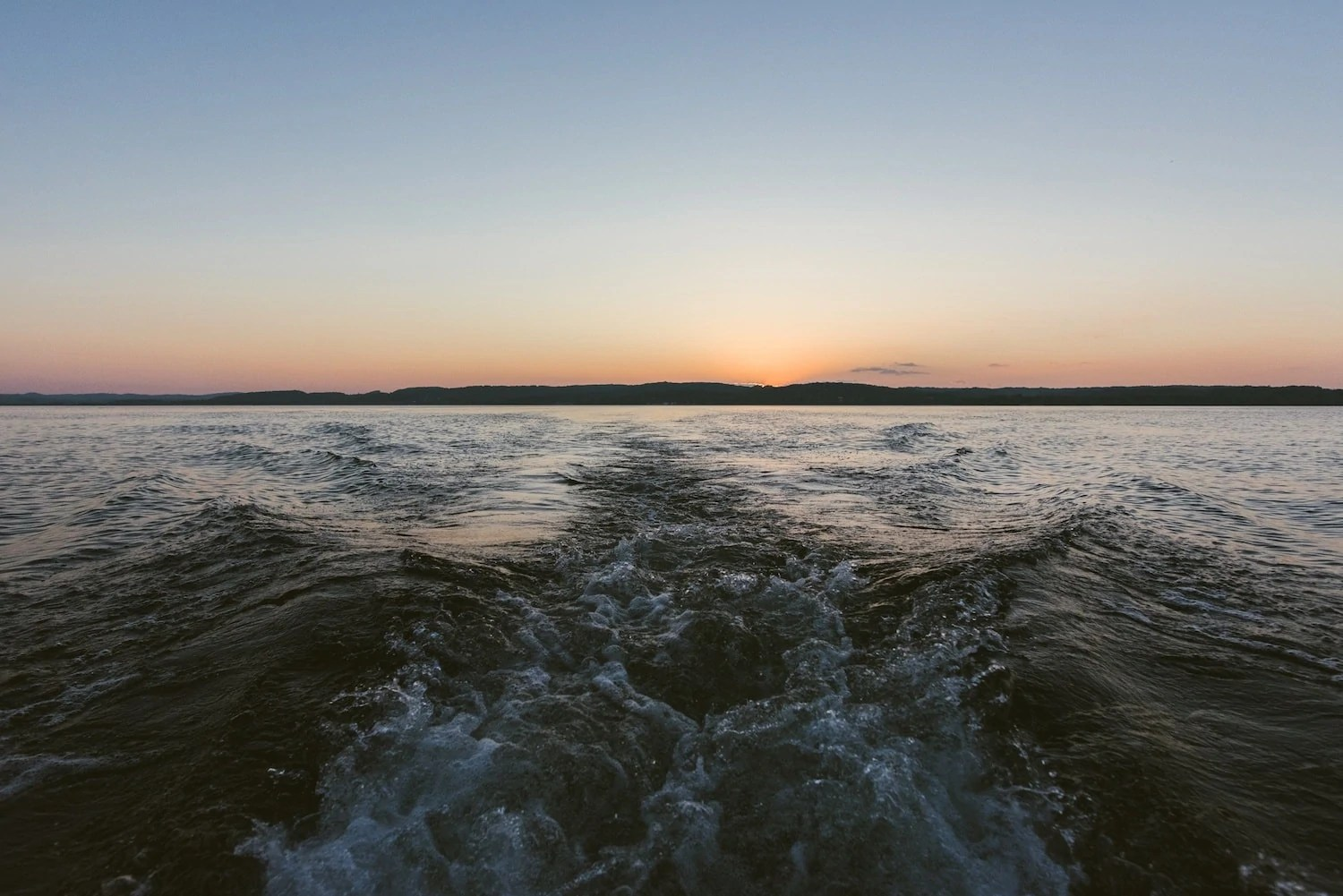 Top 10 Best Inland Lakes In Northern Michigan