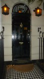 Sherlock Holmes' house