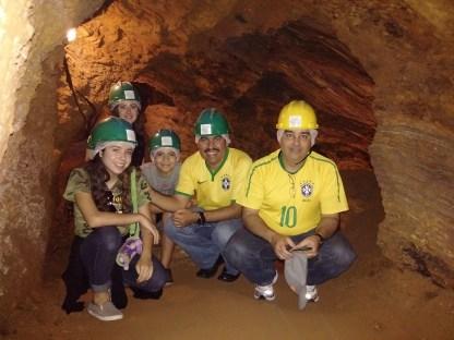 ouro mine 2