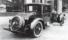 1921 First Duesenberg Sold