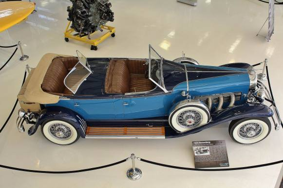 1929-37Duesenberg - The Encore Exhibit 7