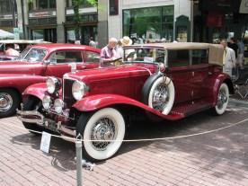 1929 Cord f