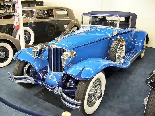 1930 Cord L-29