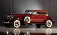 1933 Chrysler Imperial Sport Phaeton