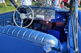 1937 Cord 812 S C Cabriolet b