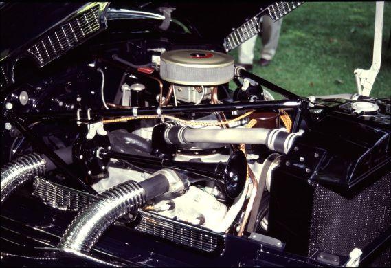 1937 Cord 812 SC1