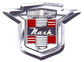 1940 NashMotorsLogo