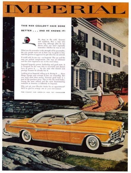 1955 advertisement