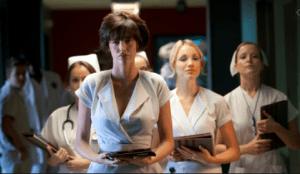 Nursing Movie Review