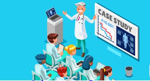 Case Study for Nursing
