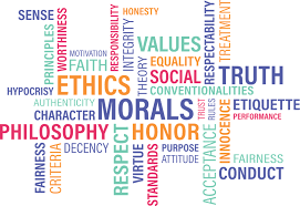 role related and ethical conundrum