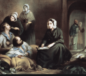 Overview of the Nursing History