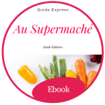 Ebook au supermarché