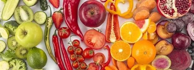 alimentazione e identità
