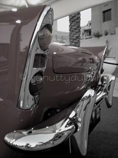 Car show, Dubai, 2009