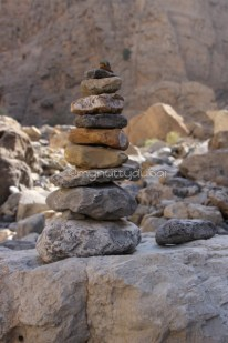 Rock formations to look for