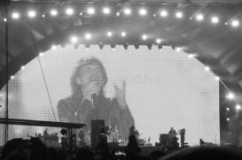 Music at concerts - Aerosmith