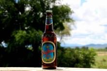 Safari beer