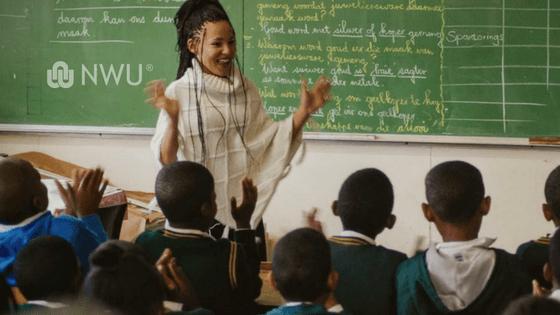 7 Becoming a teacher