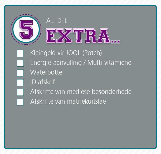 extras(1)