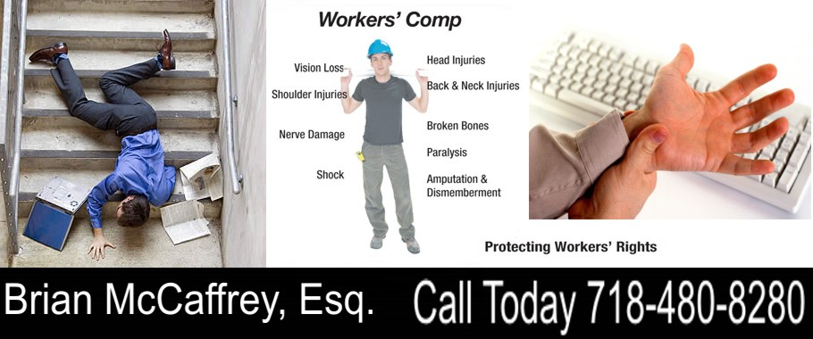 Workers Compensation Attorney Queens Call Today