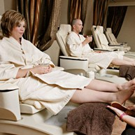 Calgary Spa | My Oasis | Spa on 17th Ave