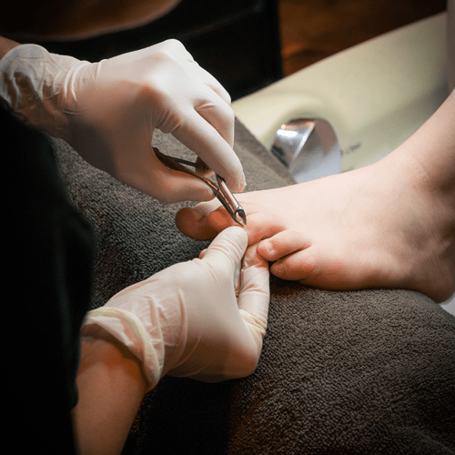 Calgary Spa Pedicures