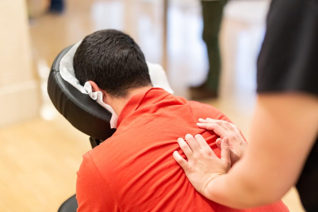 therapeutic massage calgary