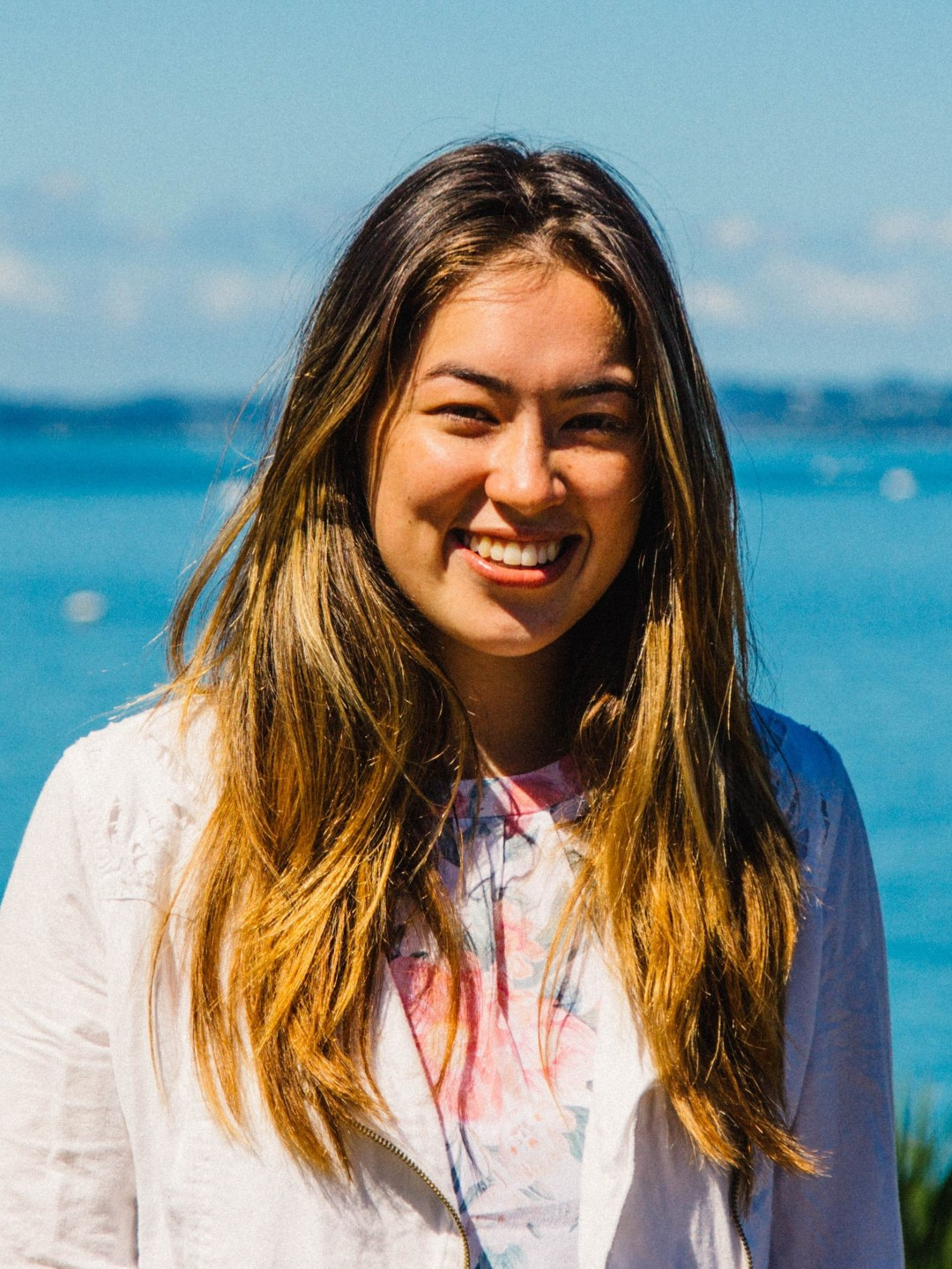 Jade Beckmann