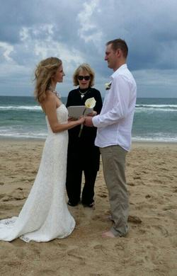 Outer-Banks-Wedding-Minister-Christina