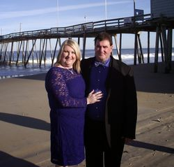Outer-Banks-Wedding-Minister-Sandy-Dwayne