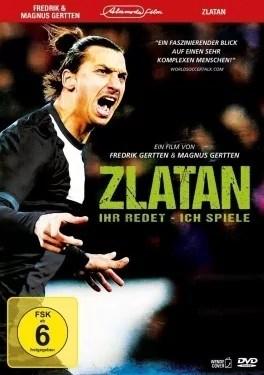 Zlatan - Jetzt bei amazon.de bestellen!