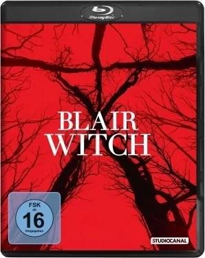 Blair Witch - Jetzt bei amazon.de bestellen!